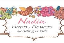 nadin happy flowers